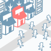 どんなビジネスにも通用する「集客のコツ」とその根本的な原理原則について。