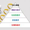 【人の欲求の根源】マズローの欲求5段階説とその賢い使い方。